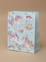 Unicorn gift bag (Code 3093)
